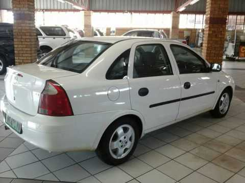 2005 opel corsa classic 1 6 elegance auto for sale on auto trader south africa youtube. Black Bedroom Furniture Sets. Home Design Ideas