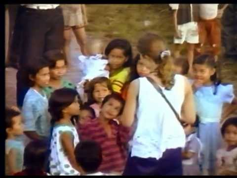 The Inner Environment - Subud Youth Camp Kalimantan 1992