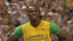 200 m finale der herren usain bolt weltrekord