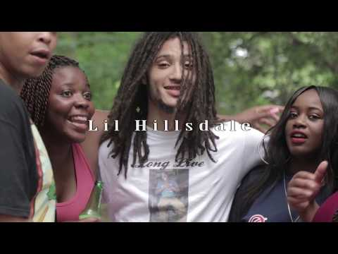 Lil Hillsdale - We Live It (Official Music Video)