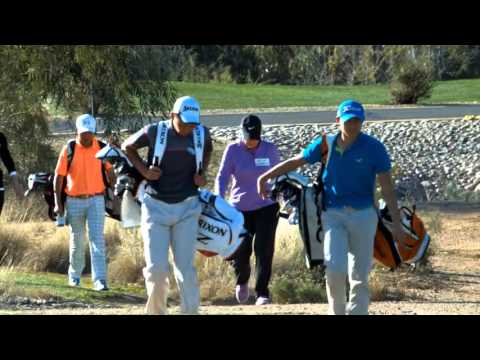 VISION54 Junior camp for APGA (Asia Pacific Golf Academy)