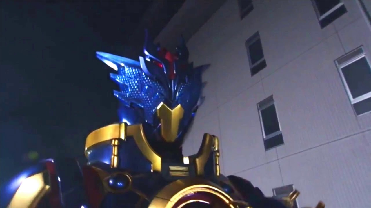 Kamen Rider Evol Dragon Henshin Sound - YouTube