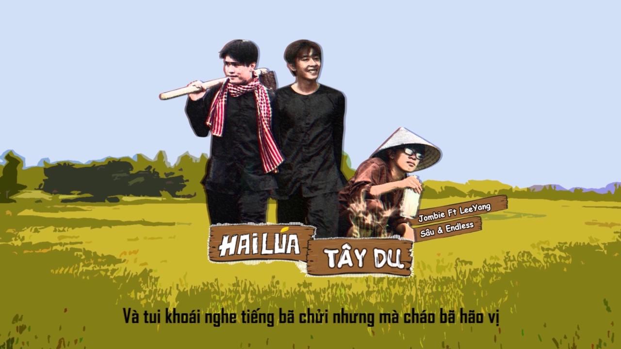 [Karaoke] - Hai Lúa Tây Du Full Beat - G5R - YouTube