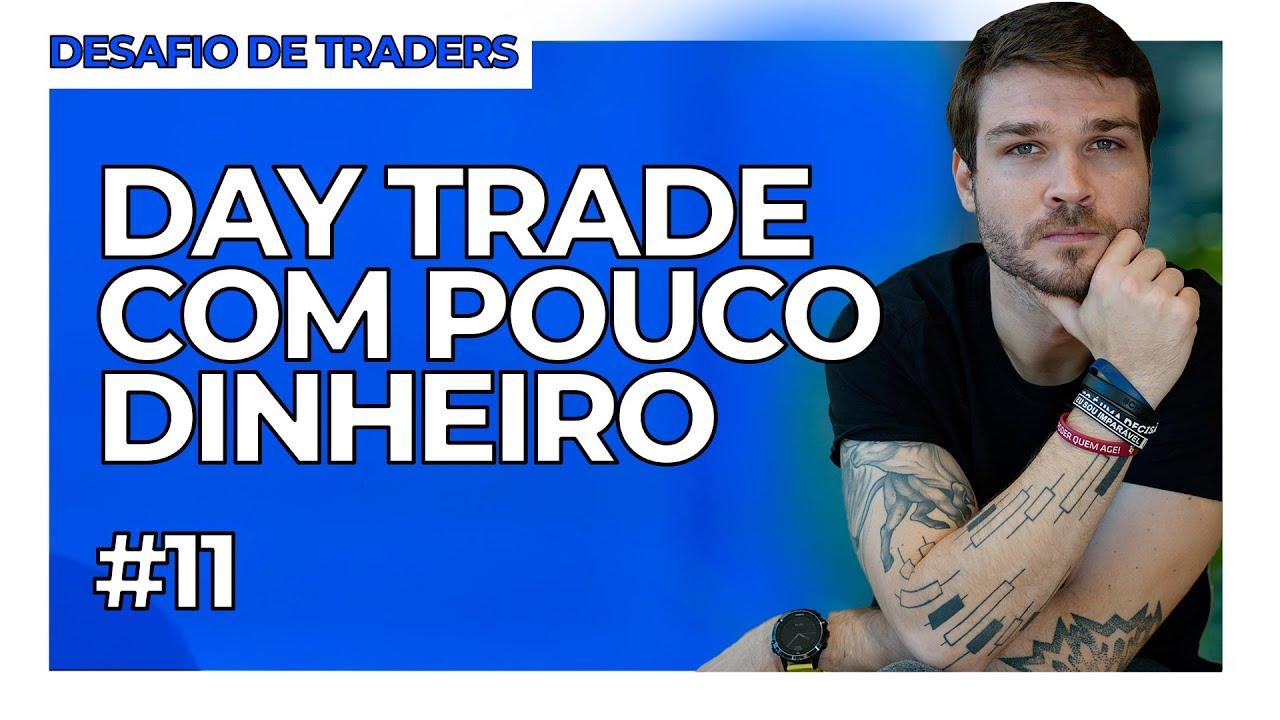 Download Como fazer Day Trade com POUCO DINHEIRO