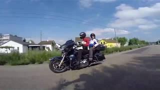 Charity Ride HDBasel, Ultra Glide