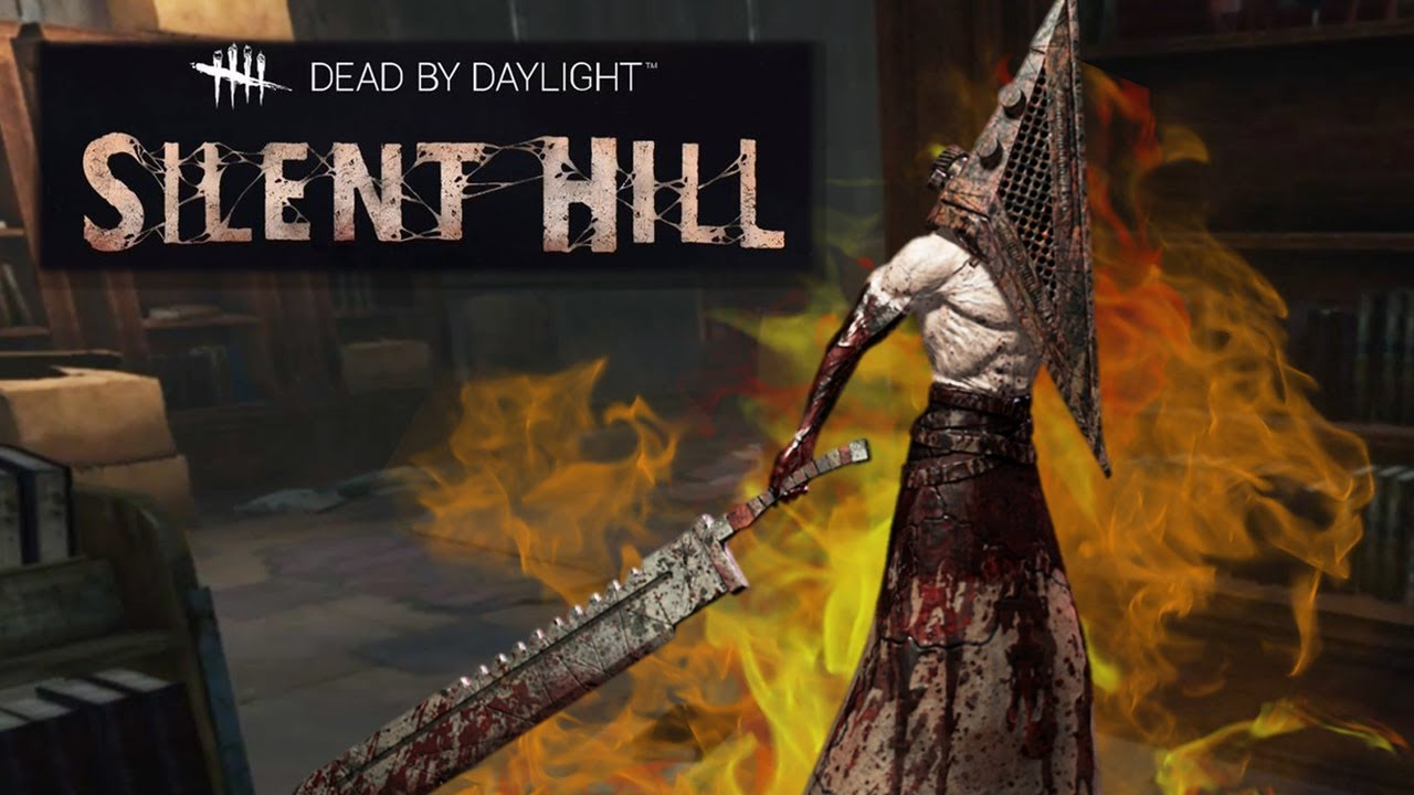 silent hill 3 pyramid head