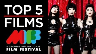 Melbourne International Film Festival - 5 Films To See (2014) HD