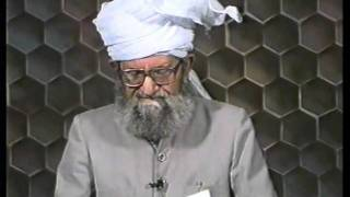 Urdu Dars Malfoozat #174, So Said Hazrat Mirza Ghulam Ahmad Qadiani(as), Islam Ahmadiyya