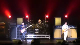 Black Country Communion- Smokestack Woman, San Diego, CA Jun 9, 2011 USA Tour Debut