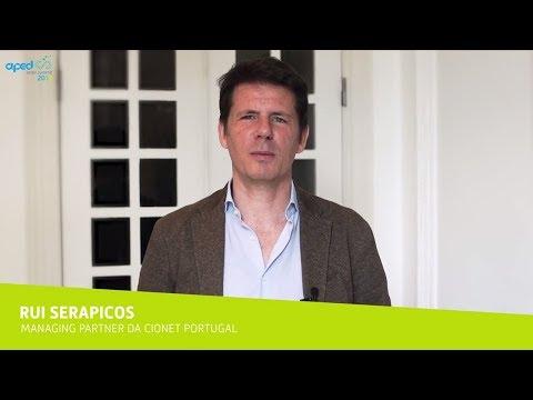 APED Retail Summit 2018   Rui Serapicos - Managing Partner CIONET Portugal
