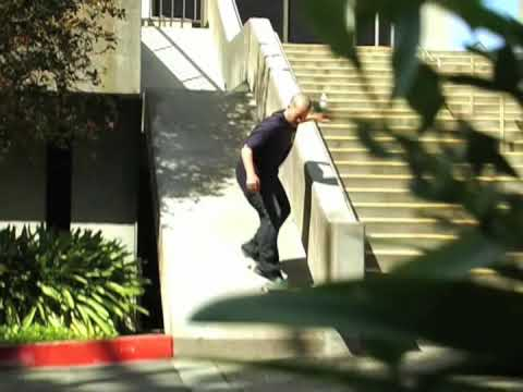 Baysick Video Part-7 John Walden, Mullet, Wes Bell, Rodney Torres, Yoshiaki Toeda