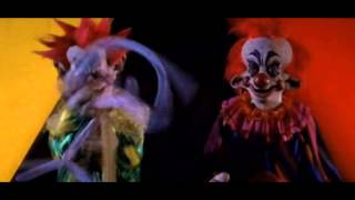 Balloon Dog Scene-Killer Klowns from Outer Space HD