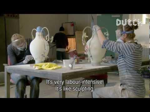 Dutch Profiles: Studio Wieki Somers