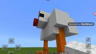 Строим животных, предметы  в  маингравте 😀😀😀😀😀😀