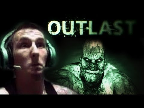 #1 Outlast: Whistleblower - Schorzenie Kobry xD