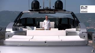 [ENG] RIVA 88 FLORIDA 4k Resolution - The Boat Show