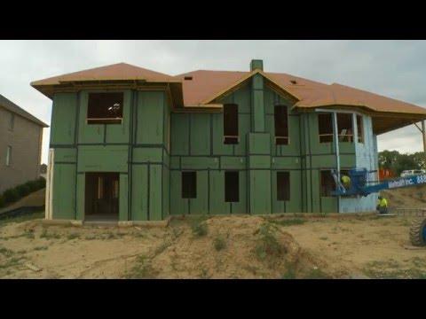 Tightening The Building Envelope - Season 3   Episode 5 - Built To Last TV
