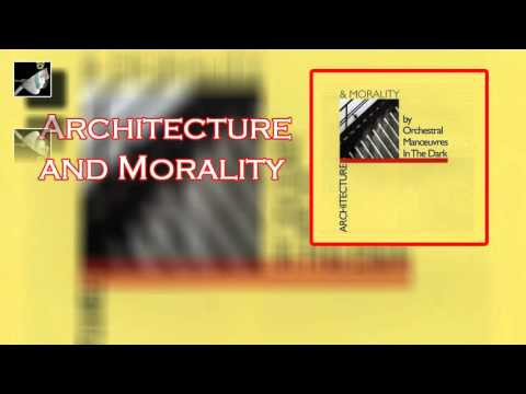 Architecture And Morality instrumental