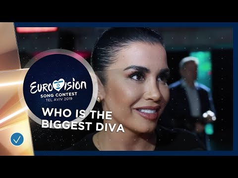 who-is-the-biggest-diva-of-eurovision-2019?