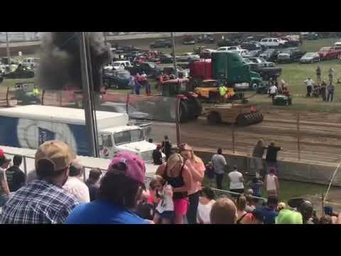 Third place street diesel dodge county fair 2018