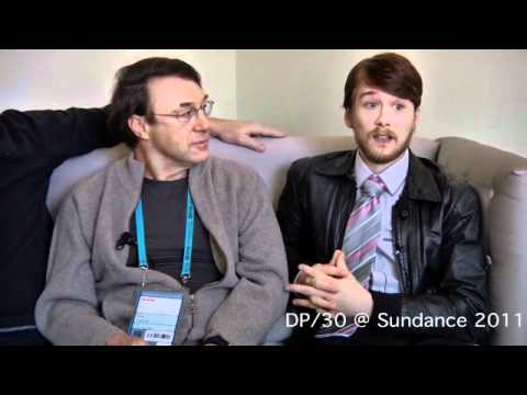 DP/30 @ Sundance: The Music Never Stopped, director Jim Kohlberg, actors Lou Pucci and J.K. Simmons