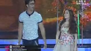 Bolly Star Vaganza Shaheer Sheikh & Ayu Ting Ting - Love is waste of time