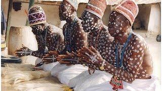 Le festival d'Osogbo, au Nigeria