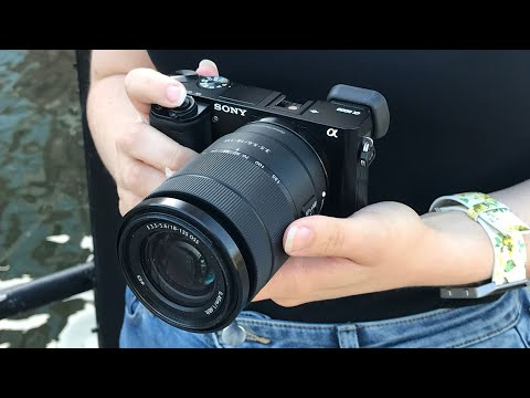 Sony Alpha A6600 unboxing & review! Watch Before You Buy