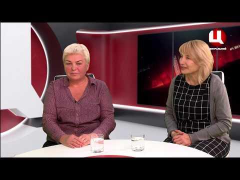 mistotvpoltava: Наталія Свириденко, Тетяна Коваль