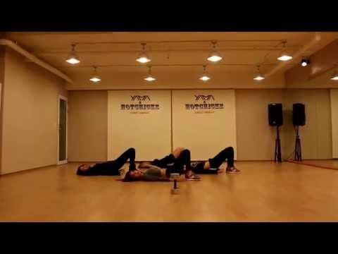스텔라 (Stellar) - Guilty (Dance Practice)