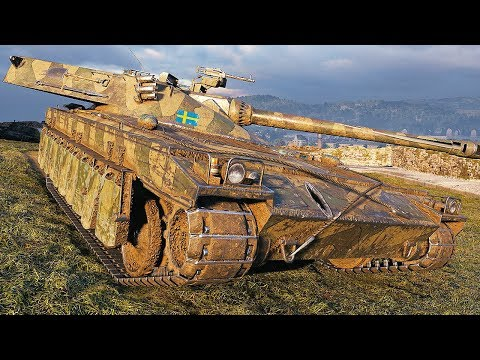 UDES 15/16 - SUPER UNICUM - World of Tanks Gameplay