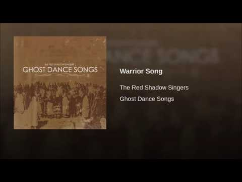 Red Shadow Singers Warrior Song