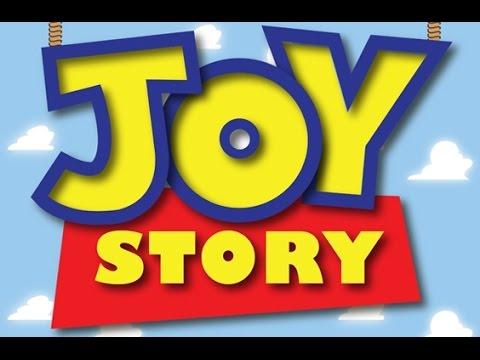Joy Story 2 2014  (Full Preformance Video)