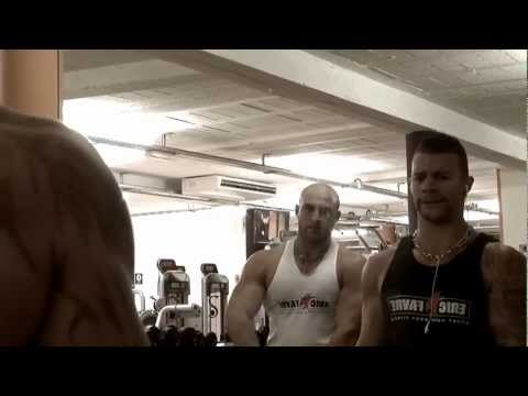 documentaire steroid anabolisant