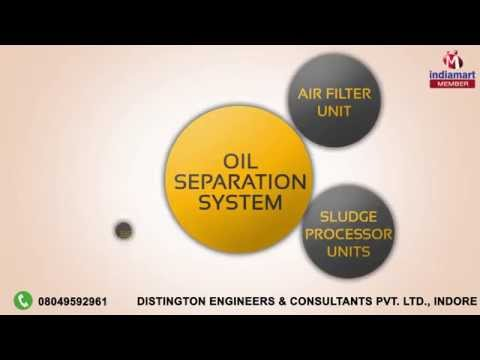 Water Treatment Plant & Equipment by Distington Engineers & Consultants Private Limited, Indore