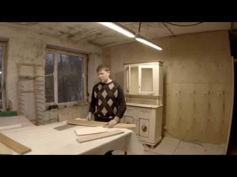 Чем отличаются понятия мебель из дерева и мебель из массива дерева?