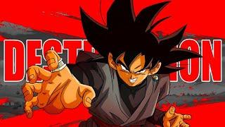 Theory! Why Omni King Will Destroy Goku Black & Future Zamasu!