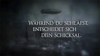 Stadt aus Trug und Schatten - Trailer