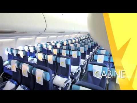 Je vais prendre cette avion pour aller en Martinique [Air Caraïbe][a330-200][a350-800]