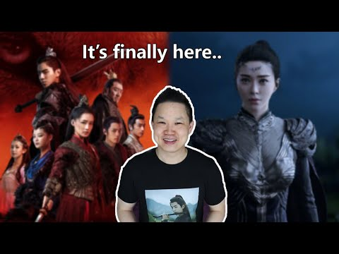 Download The Wolf is here! / LORD 2 announces premiere but no sign of Fan Bingbing 11.19.2020
