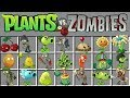 PLANTS VS ZOMBIES NO MINECRAFT!! QUEM É MAIS FORTE ?
