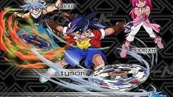 Anime Hits 3 ~ Beyblade - Spiele das Spiel (German/Deutsch)