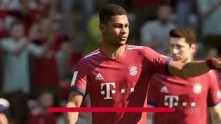 Bundesliga Highlights HD           FC Bayern München vs SC Freiburg      (3.11.2018)