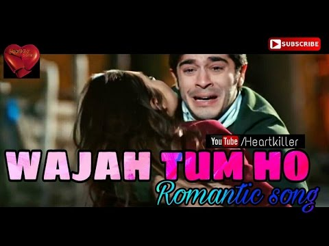 Wajah Tum Ho video song ||hayat & murat|| Sad video ask laftan anlamaz 25