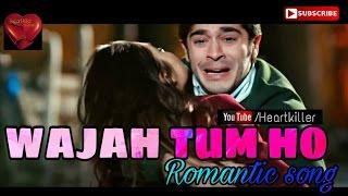 Wajah Tum Ho video song hayat  murat Sad video ask laftan anlamaz 25