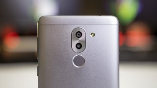Huawei GR5 2017 Full Review !! افضل كاميرا بارخص سعر