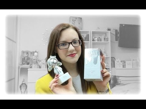 MinnieMollyReviews♡G Pop Electric By Harajuku Lovers Perfume Review!♡