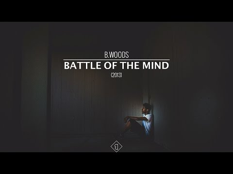 Audiobook: Battle Of The Mind (2013)