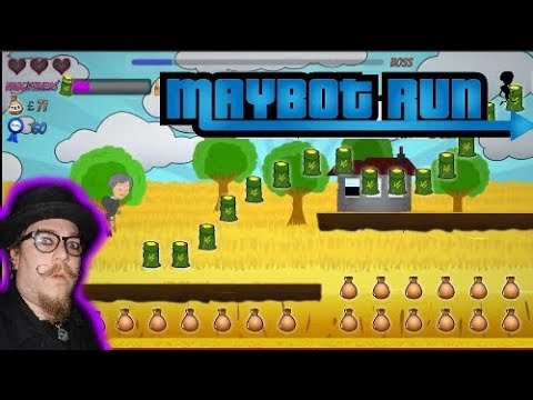 Brexit (Maybot Run)