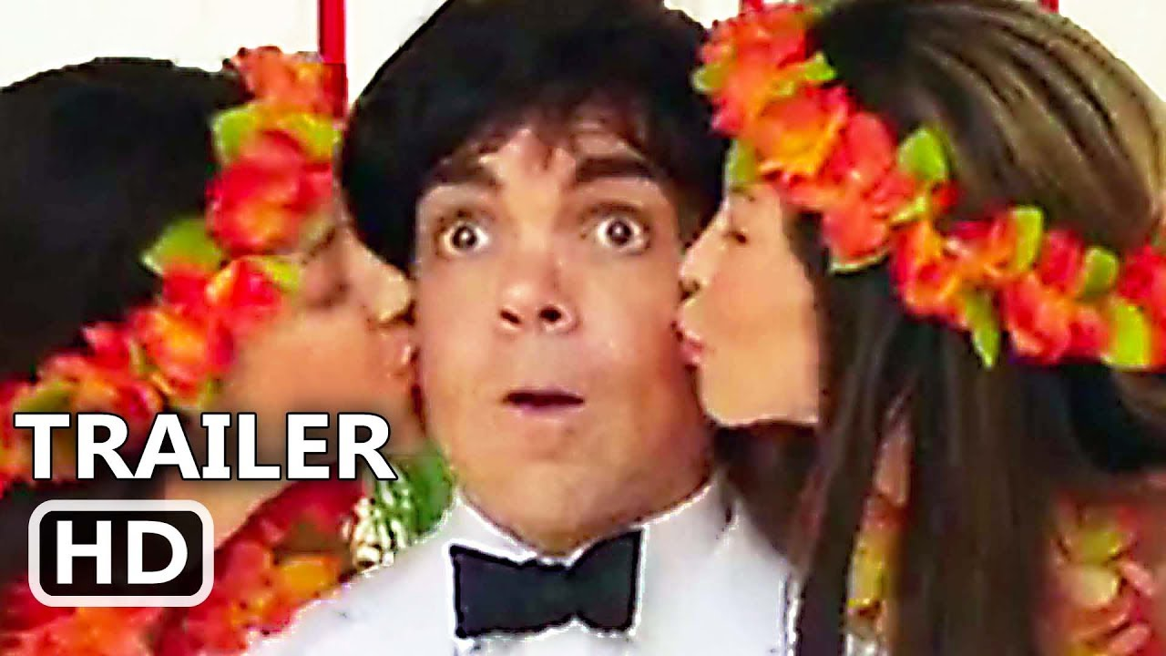 Download MY DINNER WITH HERVE Official Trailer TEASER (2018) Peter Dinklage, HBO Movie HD